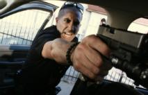 Джейк Джилленхол: Я побывал на 50 дежурствах с полицией