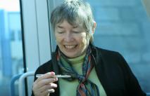Линда Сегер: Невозможно писать сценарии, не зная основ
