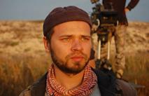 Дмитрий Моисеев: Смотреть искусство - это работа