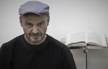 Олександр Шапіро: Кіно - це практична філософія