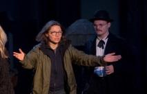 Алена Демьяненко: У меня есть мечта