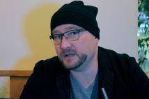 Павел Костицын «делает ноги» по-украински