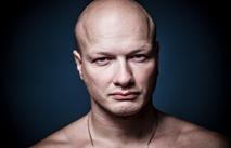 Микита Панфілов: Актор - унікальна субстанція