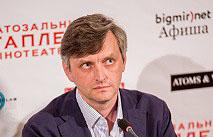 Сергей Лозница: «Революция – процесс эстетический»