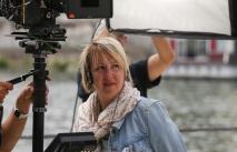 Доротея Себбаг: Мені вдалося зняти фільм для туристів