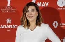Юлия Синкевич: У нас есть состоявшаяся киноиндустрия