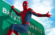 """""""Человек-паук: Вдали от дома"""". Первый трейлер"""