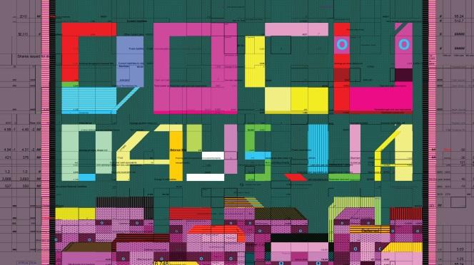 Новости: Docudays UA в стиле Exel-Art