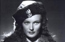 Украинские легенды в мировом кино: Рената Богданская