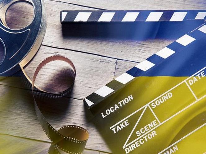 Новости: Первые Дни украинского кино