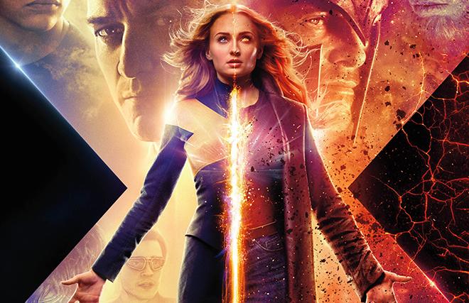 """Новости: """"Люди Икс: Темный Феникс"""". Финальный трейлер"""