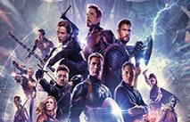 """""""Мстители: Финал"""". Новый ролик с эксклюзивными кадрами"""