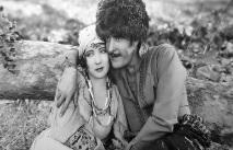 """""""Казаки"""" (1928) на Потемкинской лестнице"""