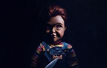 """Кукла-вбивця Чакі в новому трейлері """"Дитячих ігор"""""""