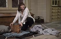 "Кейт Бланшетт в трейлере ""Куда ты пропала, Бернадетт?"""