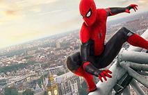 """""""Человек-паук: Вдали от дома"""". Трейлер со спойлерами"""