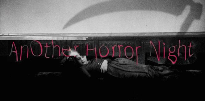 Новости: Еще одна ночь хоррора