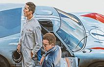 """Бейл и Деймон в первом трейлере """"Форд против Феррари"""""""