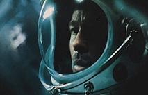 """Брэд Питт в первом трейлере """"К звездам"""""""