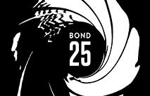 """Бонд 25"". Перші кадри"