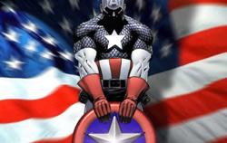 Новости: Капитан Америка по имени Лео
