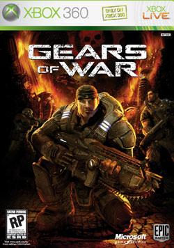Новости: Gear of War на большом экране