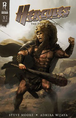 Новости: Геракл подвергнется ревизии