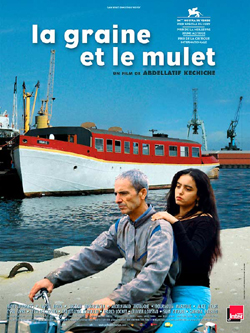 Новости: Лучший французский фильм года