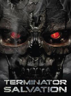 Новости: Новый ролик четвертого «Терминатора»