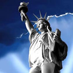 Новости: Америка получает независимость