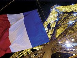 Новости: Снимать Францию во Франции
