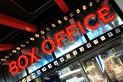 Новости: Европейцы больше ходят в кино