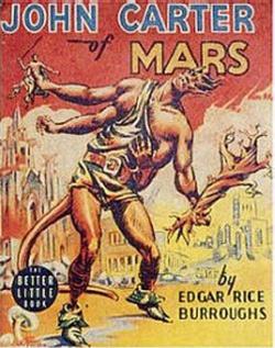 Новости: Эндрю Стентон отправляется на Марс