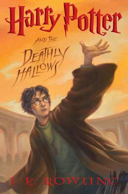 Новости: Последний Поттер выйдет в 2011 году