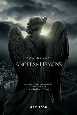Новости: Католическая лига сражается с «Ангелами и демонами»