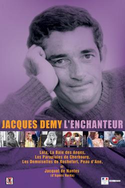 Новости: Волшебник Жак Деми