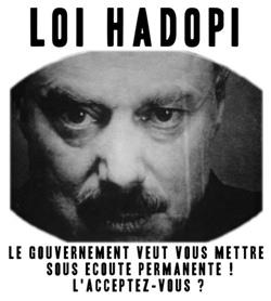 Новости: Франция запретила торренты