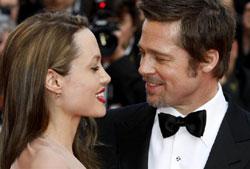 Новости: Питт и Джоли опровергают слухи