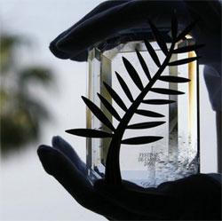 Новости: Канны 2009: Золотая Пальмовая ветвь вручена