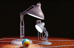 Новости: Pixar: История