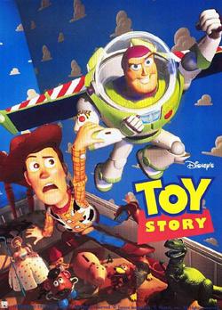 Новости: Pixar: История 3