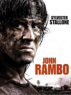 Новости: Рэмбо против универсальных солдат