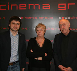 Новости: Украинско-французская шантрапа