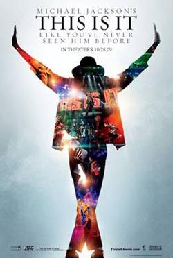Новости: Выиграй 2 билета на фильм Майкл Джексон: Вот и все!