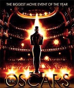 Новости: Оскар приближается