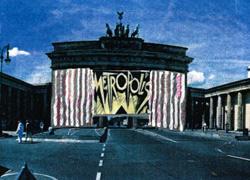 Новости: Happy Birthday, Berlinale!