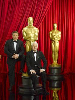 Новости: Церемонию Оскара проведут…