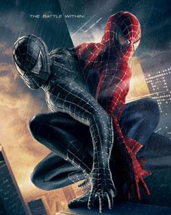 Новости: Человек-паук в объеме