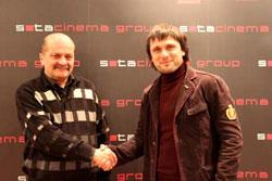 Новости: Александр Миндадзе будет снимать в Украине