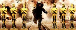 Новости: Повелительница Оскаров